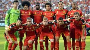 Belgie elftal