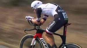 dumoulin tijdrit Vuelta