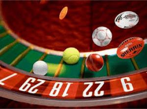 gokken op sportwedstrijden
