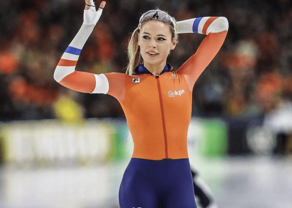 Wedden op schaatsen voor geld - Sportwedkantoor 2
